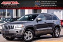 Used 2012 Jeep Grand Cherokee Laredo|4X4|TrlrTowPkg|PanoSunroof|Nav.|BackupCam|18