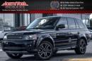 Used 2011 Land Rover Range Rover Sport SC|4x4|LOGIC7Pkg|Sunroof|Nav|5.0LV8|20