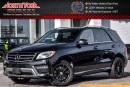 Used 2015 Mercedes-Benz ML-Class ML 400|4MATIC|Sunroof|Nav|360_Cam|H/KAudio|Leather|19
