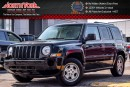 Used 2010 Jeep Patriot North|4x4|Pwr.Options|RemoteKeylessEntry|A\C|Aux|HeatedMirrors| for sale in Thornhill, ON