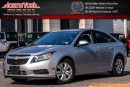 Used 2014 Chevrolet Cruze 1LT|Bluetooth|R-Start|Sat.Radio|KeylessEntry|GREAT DEAL! for sale in Thornhill, ON