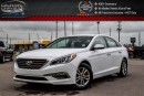 Used 2015 Hyundai Sonata 2.4L GL|Backup Cam|Bluetooth|Heated Front Seats|16