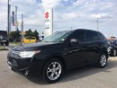 Used 2014 Mitsubishi Outlander GT ~All-Wheel Drive ~7-Pass Seating ~3.0 V-6 for sale in Barrie, ON