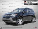 Used 2013 Toyota RAV4 LE AWD for sale in Nepean, ON