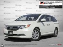 Used 2016 Honda Odyssey EX for sale in Nepean, ON