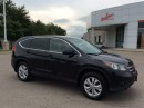 Used 2012 Honda CR-V EX-L..1 Owner..Clean Carproof.. for sale in Milton, ON