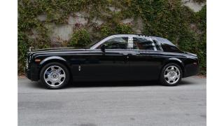 Used 2006 Rolls Royce Phantom with only 10,300kms!! for sale in Vancouver, BC