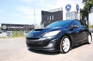 Used 2011 Mazda MAZDASPEED3 5Dr HB 6sp for sale in Ottawa, ON