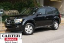 Used 2011 Ford Escape XLT Automatic 2.5L + LOW KMS + ACCIDENT FREE! for sale in Vancouver, BC