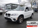 Used 2012 BMW X5 xDrive35i for sale in Richmond, BC