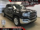 New 2017 GMC Sierra 1500 SLT-Heated/Cooled Leather, Navigation, Android/Apple Carplay for sale in Lethbridge, AB