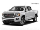 New 2017 GMC Canyon for sale in Lethbridge, AB