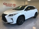 Used 2016 Lexus RX 350 for sale in Grand Falls-windsor, NL