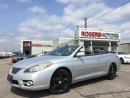 Used 2008 Toyota Solara SLE - CONV. - LEATHER for sale in Oakville, ON