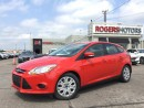 Used 2014 Ford Focus SE HATCH - HTD SEATS - BLUETOOTH for sale in Oakville, ON
