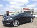 Used 2013 Lincoln MKZ 2.0 ECOBOOST - NAVI - SELF PARKING for sale in Oakville, ON