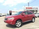 Used 2011 Lexus RX 350 AWD - LEATHER - SUNROOF for sale in Oakville, ON