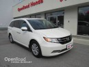 Used 2014 Honda Odyssey EX-L w/Navi for sale in Burnaby, BC