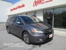 Used 2014 Honda Odyssey Touring for sale in Burnaby, BC