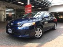 Used 2013 Toyota Corolla CE for sale in Vancouver, BC