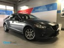 Used 2015 Mazda MAZDA6 GS A/T Local No Accidents Sunroof Bluetooth ABS TCS Navi Parking Cam USB AUX for sale in Port Moody, BC