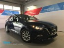 Used 2015 Mazda MAZDA3 GS A/T Local One Owner Bluetooth USB AUX ABS TCS Parking Cam Crusie Control for sale in Port Moody, BC