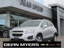 Used 2014 Chevrolet Trax 1LT for sale in North York, ON