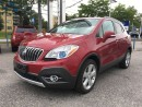 Used 2015 Buick Encore Leather for sale in North York, ON