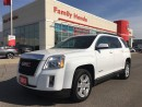 Used 2012 GMC Terrain SLE-2 for sale in Brampton, ON