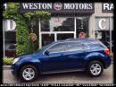 Used 2010 Chevrolet Equinox AWD* FULLY LOADED* GREAT CONDITION! for sale in York, ON