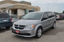 Used 2014 Dodge Grand Caravan Canada Value Package - Keyless, Cruise, 7 passenge for sale in London, ON