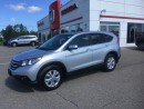 Used 2013 Honda CR-V EX AWD for sale in Smiths Falls, ON