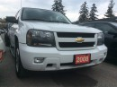 Used 2008 Chevrolet TrailBlazer LT1 LOW KM for sale in Scarborough, ON