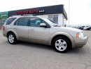 Used 2005 Ford Freestyle SEL 3.0L AWD 6 PASSENGER SUNROOF for sale in Milton, ON