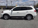Used 2007 Hyundai Santa Fe GLS LEATHER SUNROOF AWD LOADED LOW KMS for sale in Gormley, ON