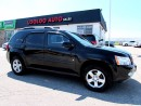 Used 2008 Pontiac Torrent AWD Certified 2 Year Warranty for sale in Milton, ON