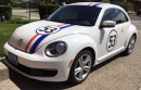 Used 2014 Volkswagen Beetle COMFORTLINE for sale in Mississauga, ON