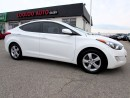 Used 2012 Hyundai Elantra GL SUNROOF BLUETOOTH CERTIFIED 2 YEARS WARRANTY for sale in Milton, ON