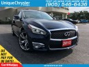 Used 2015 Infiniti Q70 L 5.6 for sale in Burlington, ON