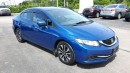 Used 2015 Honda Civic EX for sale in Ottawa, ON