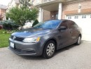 Used 2012 Volkswagen Jetta TRENDLINE+ for sale in Newmarket, ON