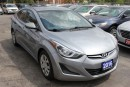 Used 2016 Hyundai Elantra GL Bluetooth Heated Seats for sale in Brampton, ON