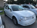 Used 2010 Volkswagen City Golf LOW KILOMETRES/SAFETY & WARRANTY INCLUDED for sale in Cambridge, ON
