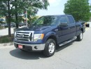 Used 2009 Ford F-150 XLT for sale in York, ON