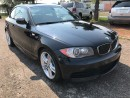 Used 2011 BMW 1 Series 135i for sale in Calgary, AB