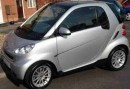 Used 2010 Smart fortwo 2 DOOR COUPE PASSION for sale in Delta, BC
