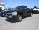 Used 2011 Chevrolet Silverado 1500 WT for sale in Hamilton, ON