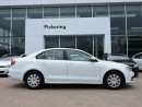 Used 2015 Volkswagen Jetta 2.0L Trendline+ for sale in Pickering, ON