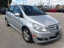 Used 2010 Mercedes-Benz B 200 SAFETY & WARRANTY INCLUDED for sale in Cambridge, ON