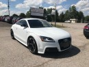 Used 2014 Audi TT 2.0T S line Competition for sale in Komoka, ON
